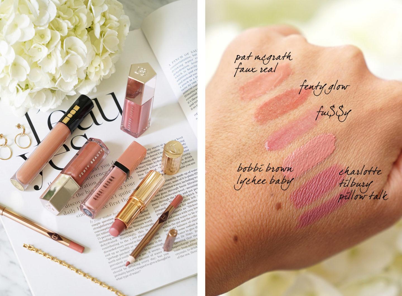 Meilleures couleurs pour les lèvres de tous les jours