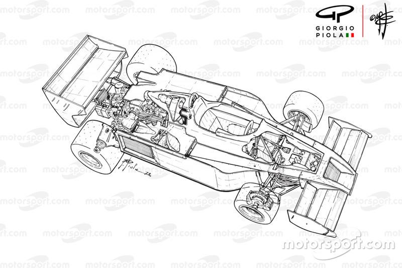 Vue densemble Renault RS01