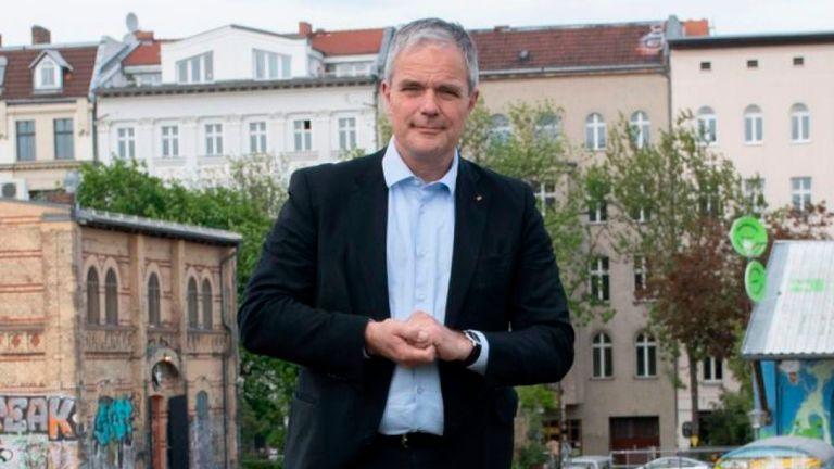 Burkard Dregger fait partie des hommes politiques opposés aux nouvelles mesures