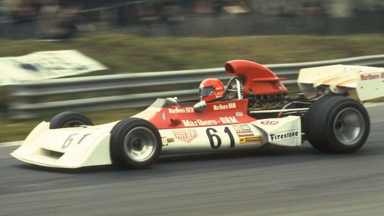 Lauda est considéré comme l'un des meilleurs pilotes de F1 de tous les temps