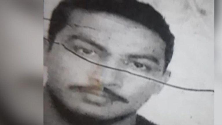 Ahamed Muaath serait le jeune terroriste