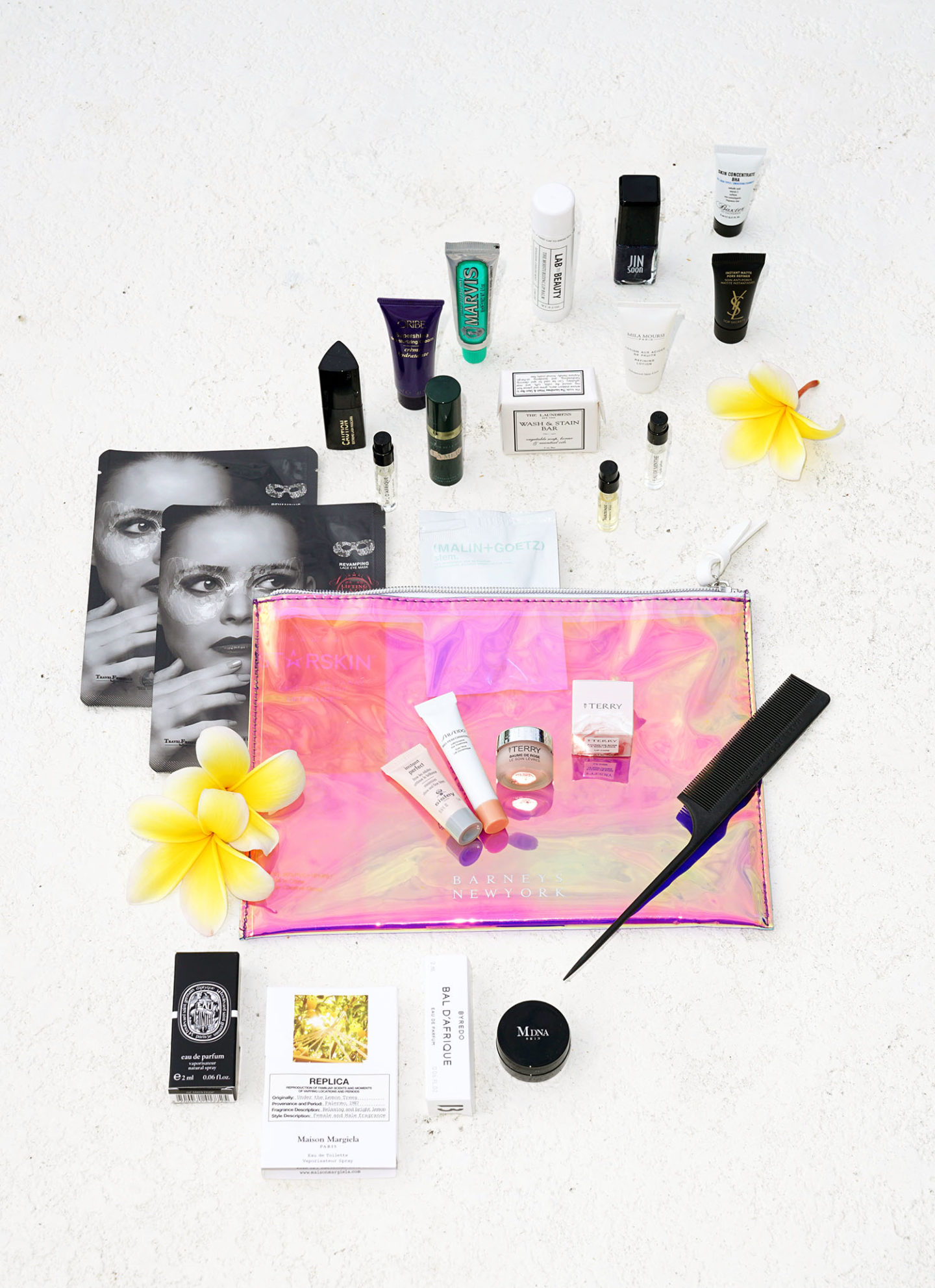 Barneys New York Beauty Bag Evénement GWP Juin 2019