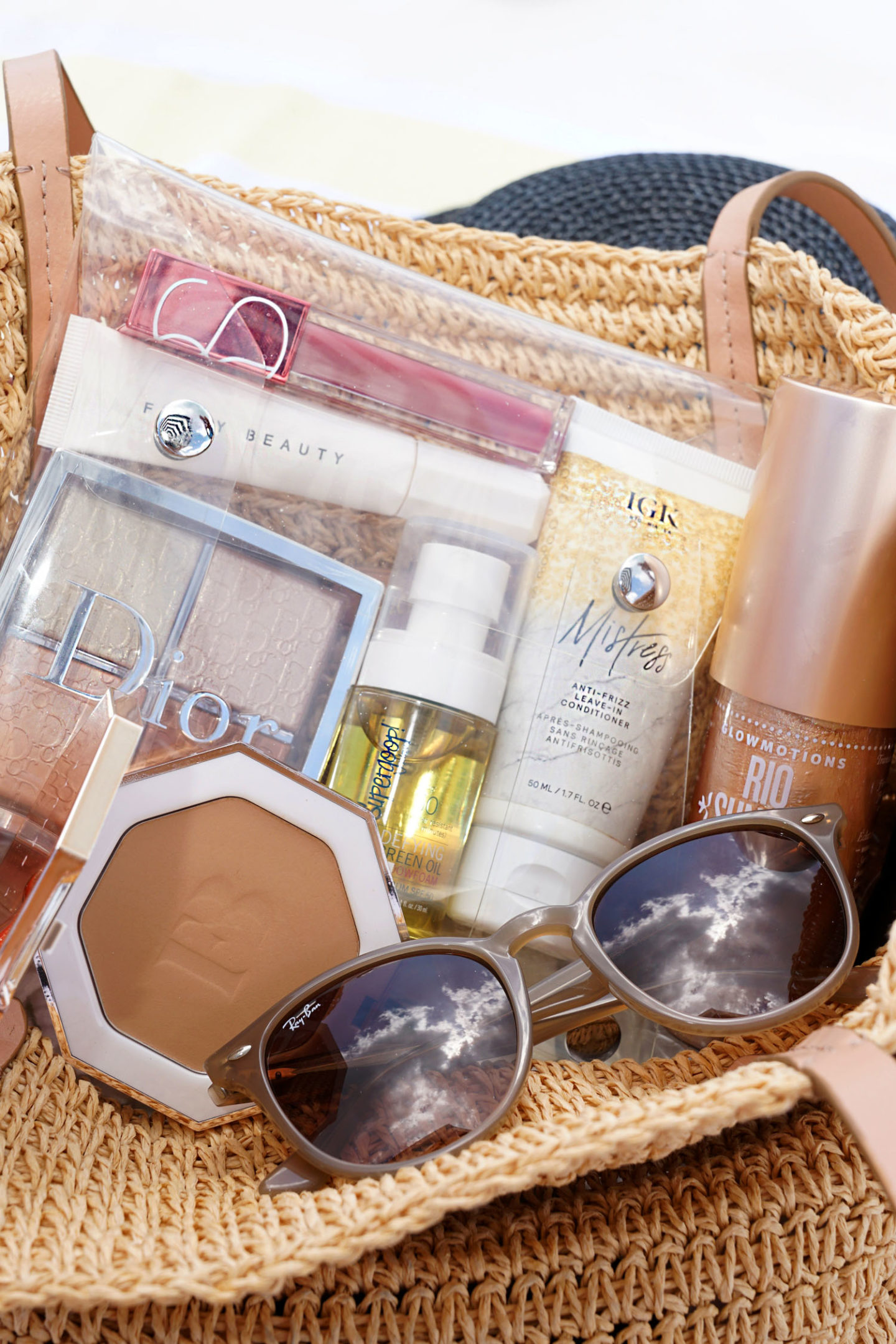 Summer Beauty Favourites Sephora | Le look book beauté