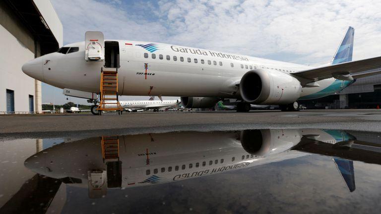 Le jet a échoué dans le monde entier après deux accidents mortels