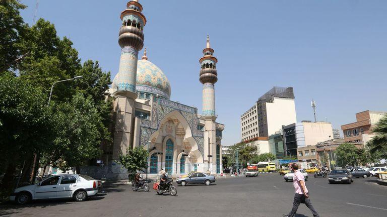 Les tensions entre l'Iran et les Etats-Unis s'intensifient