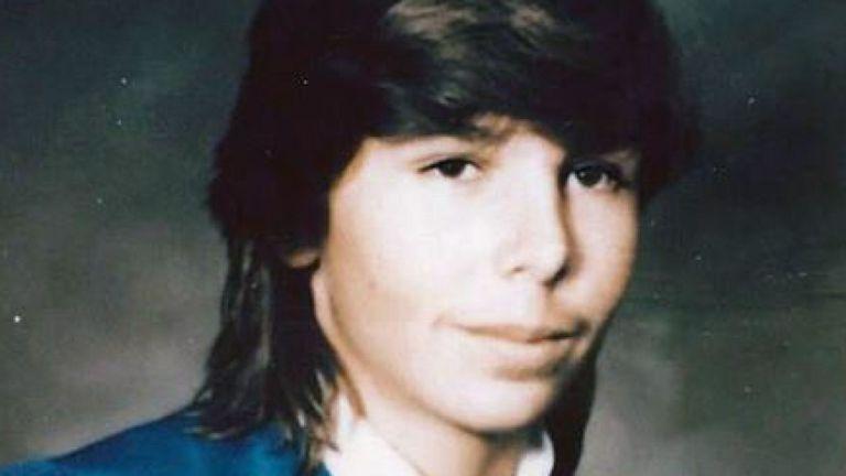 Jay Cook avait 20 ans lorsqu'il a été tué. Pic: Shérif du comté de Snohomish