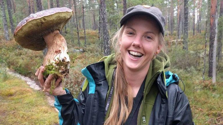 La Norvégienne Maren Ueland, 28 ans, a été assassinée