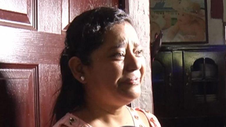 Rosa Ramirez