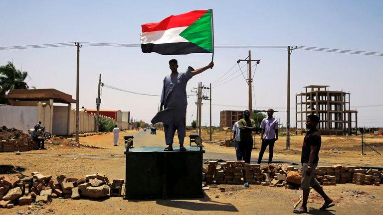 L'opposition soudanaise a juré de continuer à protester pour un régime civil