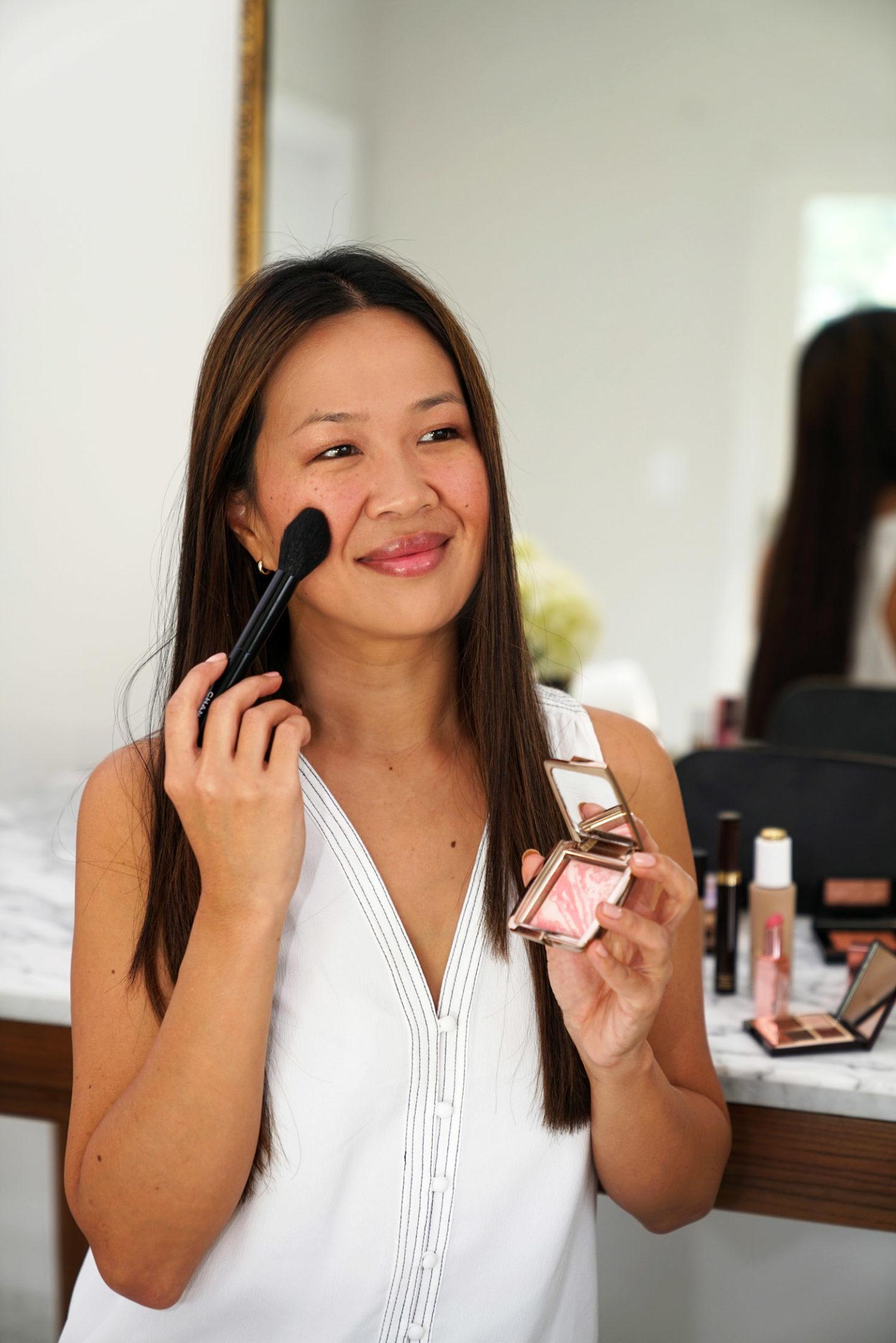 Maquillage de tous les jours
