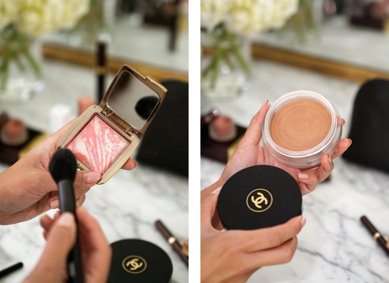 Les meilleurs produits Cheek de Hourglass et Chanel