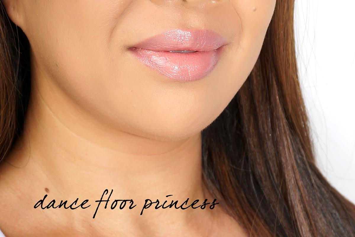 Charlotte Tilbury Princesse de la piste de danse Hot Lips