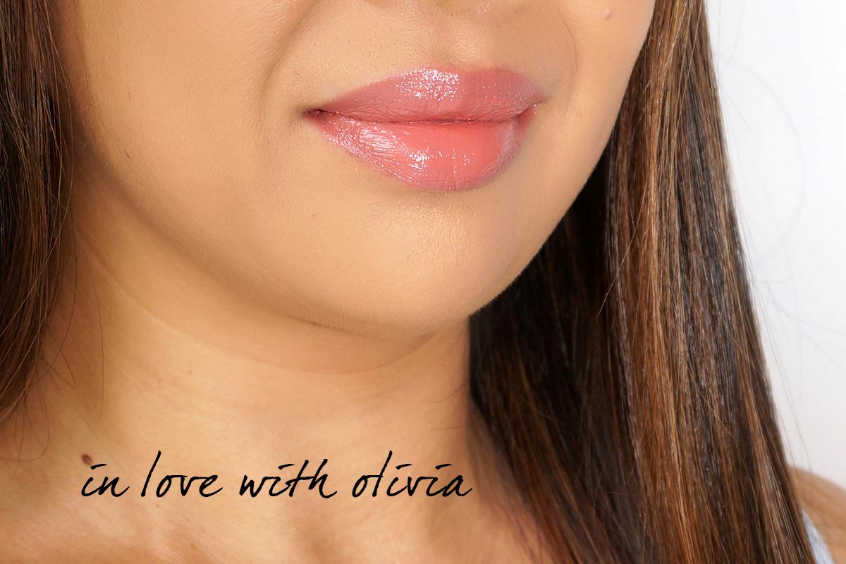 Charlotte Tilbury Hot Lips En Amour Avec Olivia