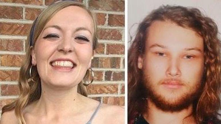 Lucas Fowler et Chynna Deese ont été retrouvés abattus la semaine dernière.