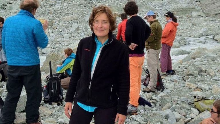 Mme Eaton a été retrouvée morte presque une semaine après sa disparition. Pic: Facebook