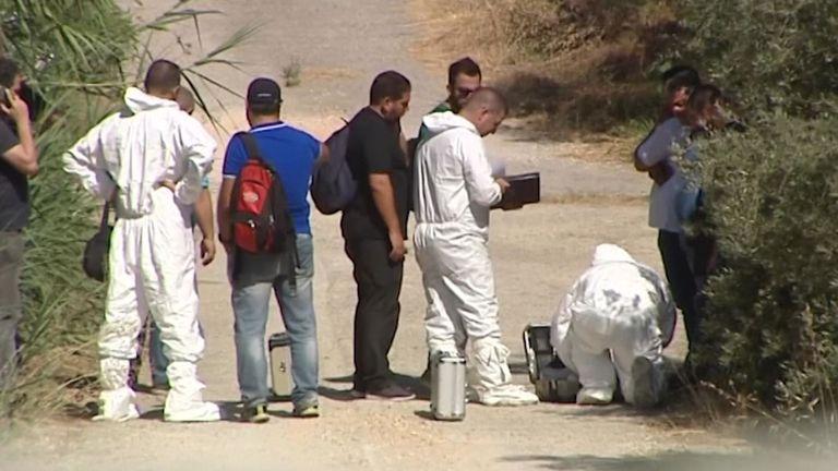 Les détectives d'Athènes ont mené l'enquête