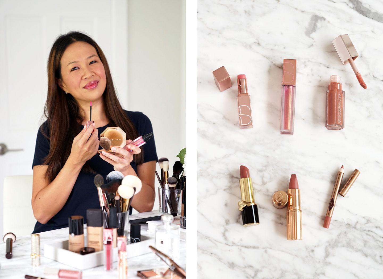 Meilleurs gloss et rouges à lèvres chez Sephora