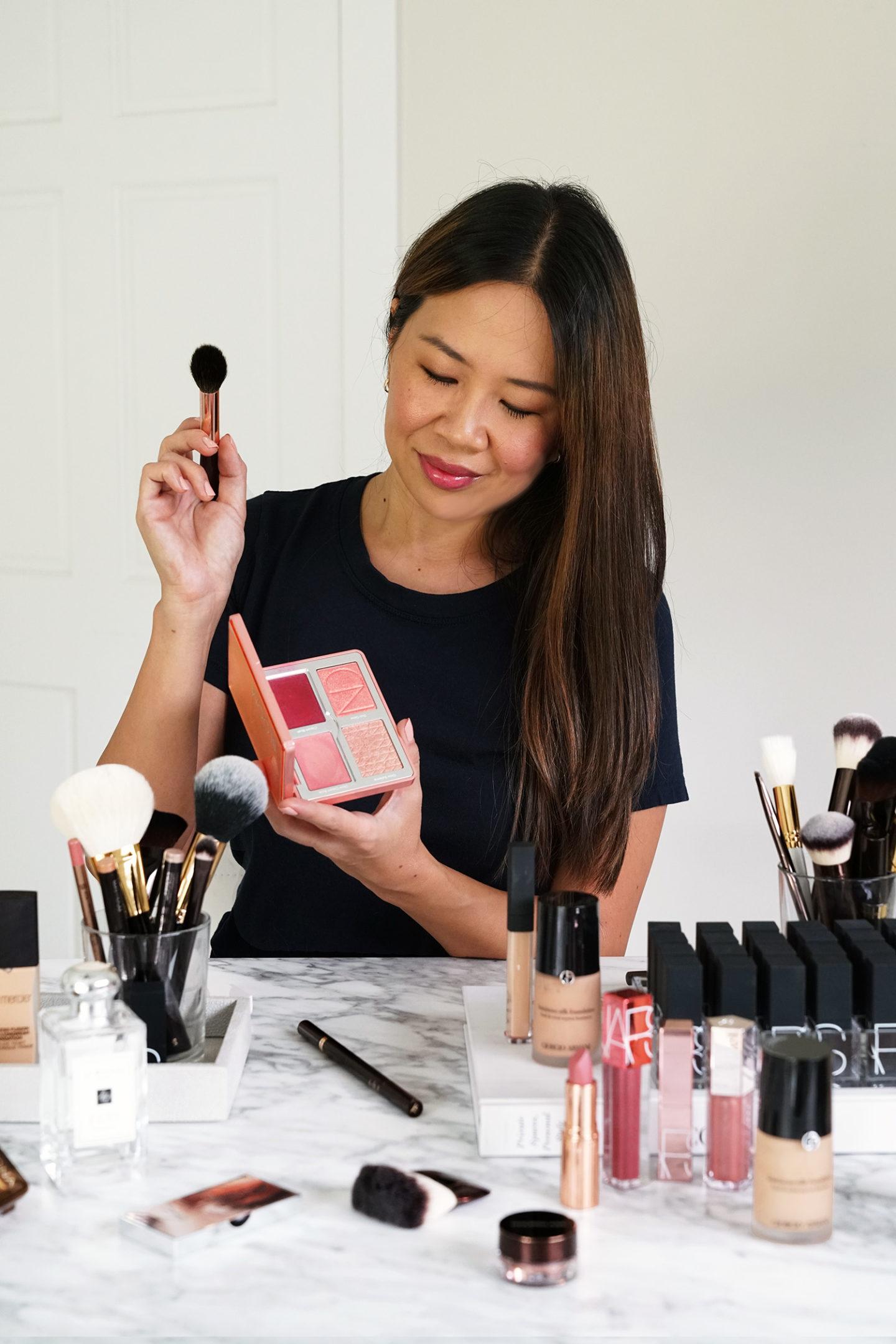 Natasha Denona Palette Bloom et Blush Glow