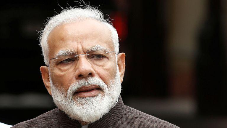 Modi affirme que le Cachemire pourrait connaître une flambée du tourisme après avoir privé la région de son statut spécial
