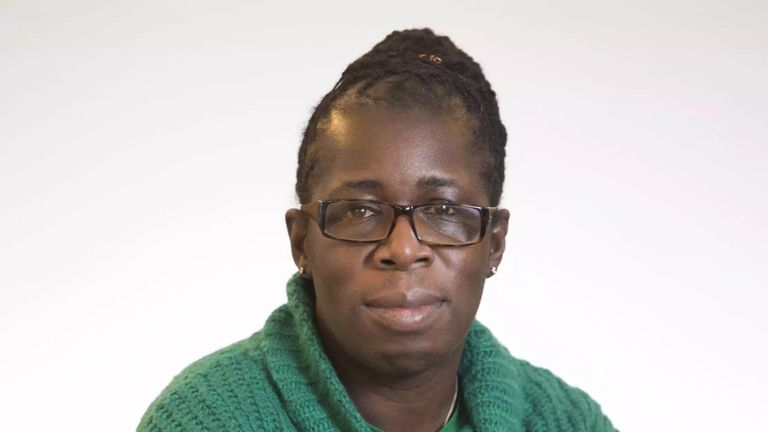 La fille de Rosamund Adoo-Kissi-Debrah est décédée des suites d'une crise d'asthme