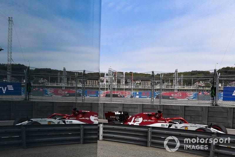 15: Kimi Raikkonen, Alfa Romeo Racing C38, 134.840