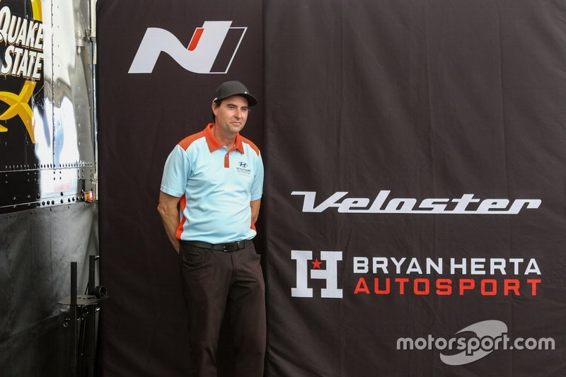 Bryan Herta, Bryan Herta Autosport