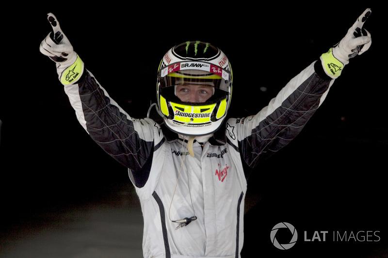 = 17: Jenson Button, 42 ans