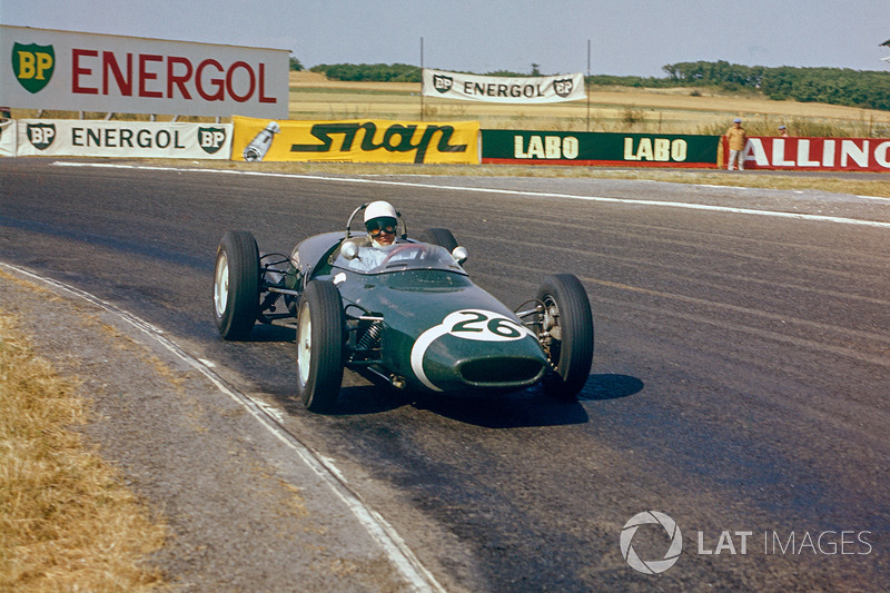 24: Stirling Moss, 31 ans
