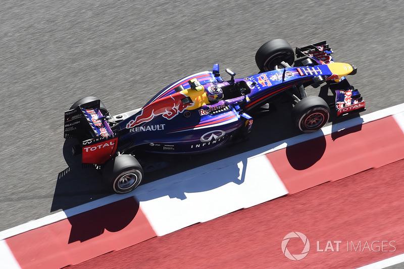 = 43: Daniel Ricciardo, 18 ans