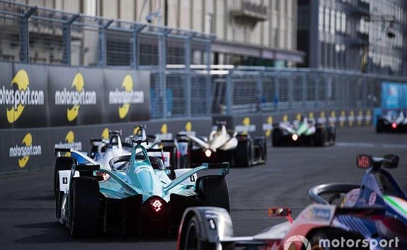 Calendrier Formule E 2020.La Formule E Ajoute Jakarta Au Calendrier 2019 20