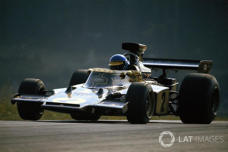= 27: Ronnie Peterson, 28 ans