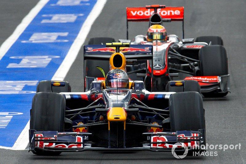 3: Sebastian Vettel, 103 ans