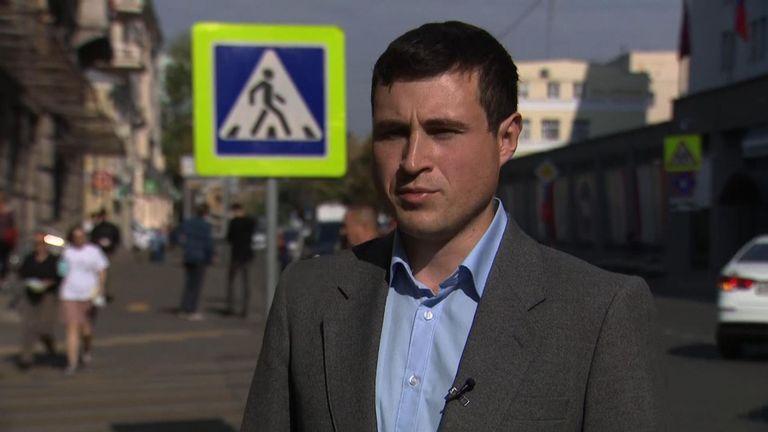 Alexandre Soloviev