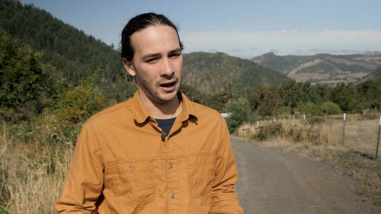 Jacob Lebel - Cas de changement climatique aux États-Unis - Le HTP se précipite