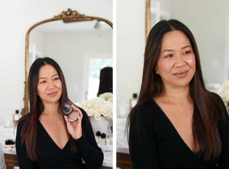 Westman Atelier Super Loaded Teinte Peau de Peche Look Maquillage