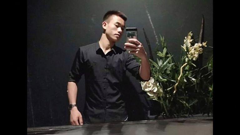 Nguyen Dinh Luong avait prévu de rejoindre un groupe à Paris pour tenter d'atteindre l'Angleterre