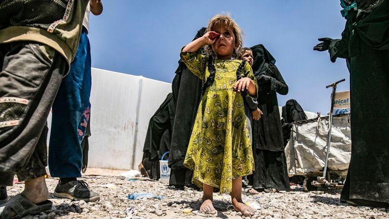 Des dizaines de milliers de personnes ont déjà fui les derniers combats