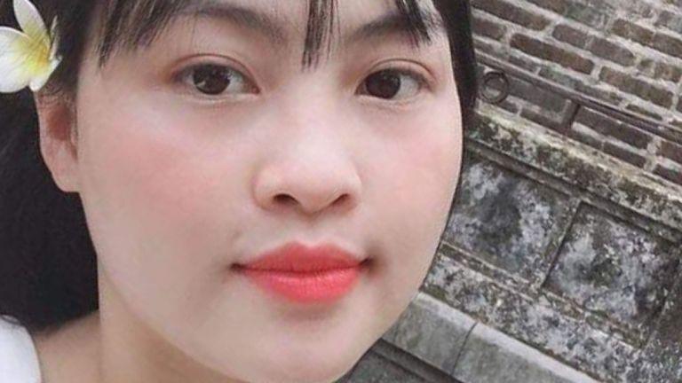 Pham Thi Tra My, du Vietnam, est l'une des victimes présumées