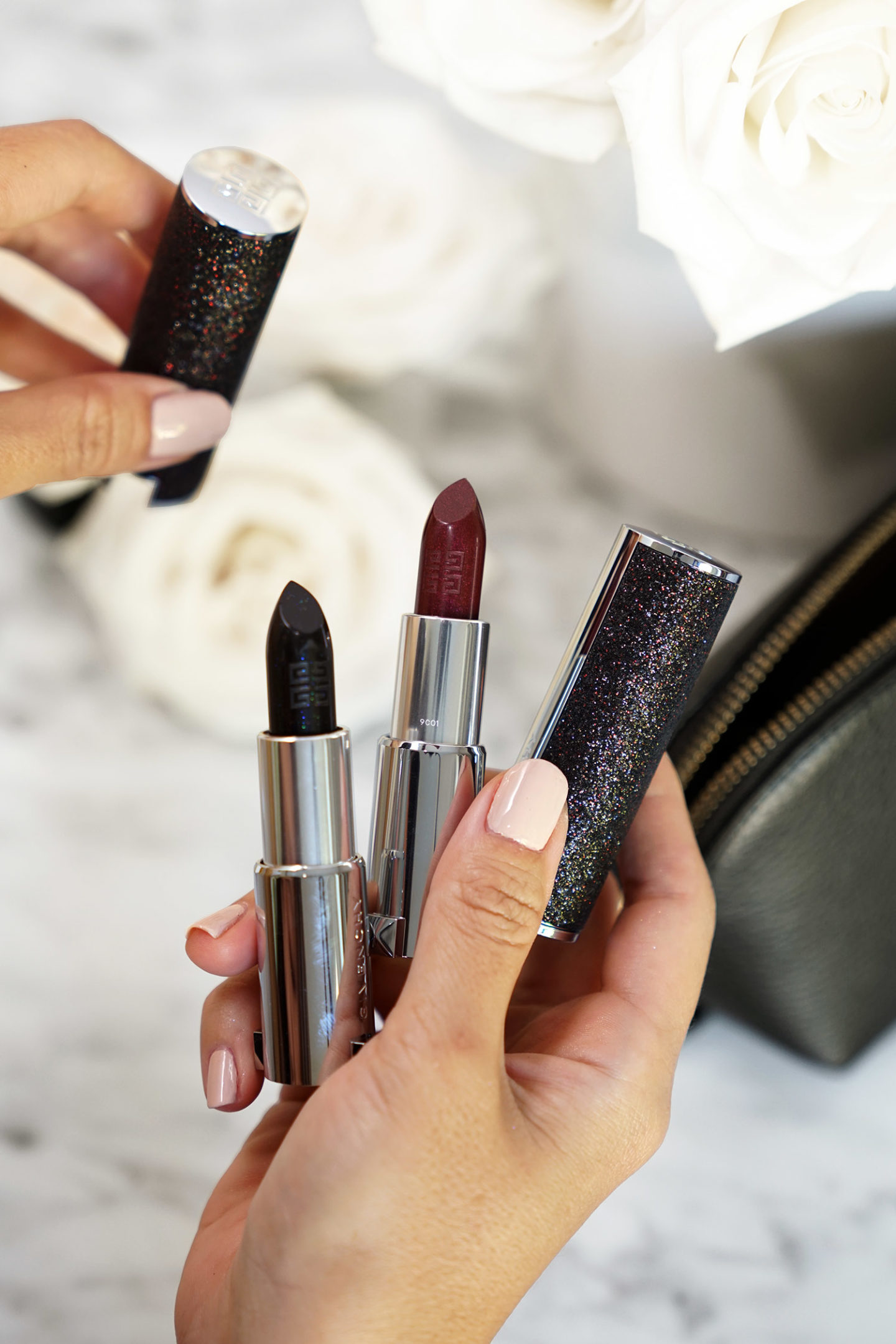 Givenchy Le Rouge Night Noir