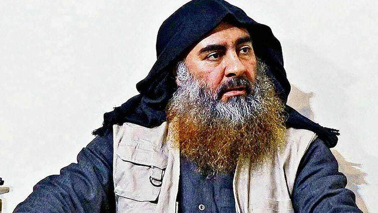 Abu Bakr al Baghdadi a été abattu par les forces spéciales américaines