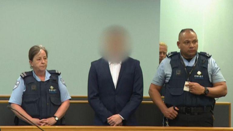 Le suspect ne peut pas être identifié pour des raisons juridiques