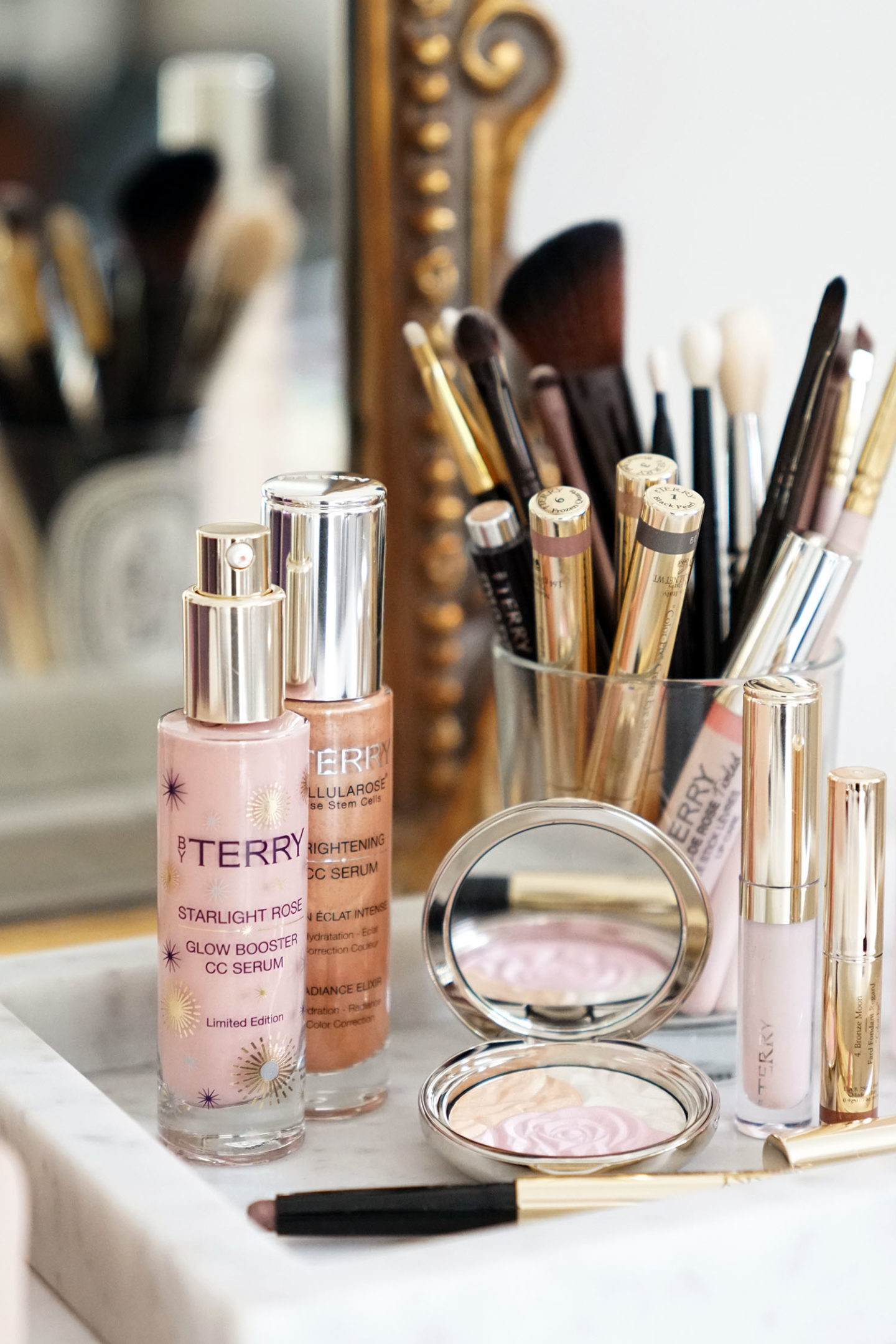 Par Terry Starlight Rose Collection Review
