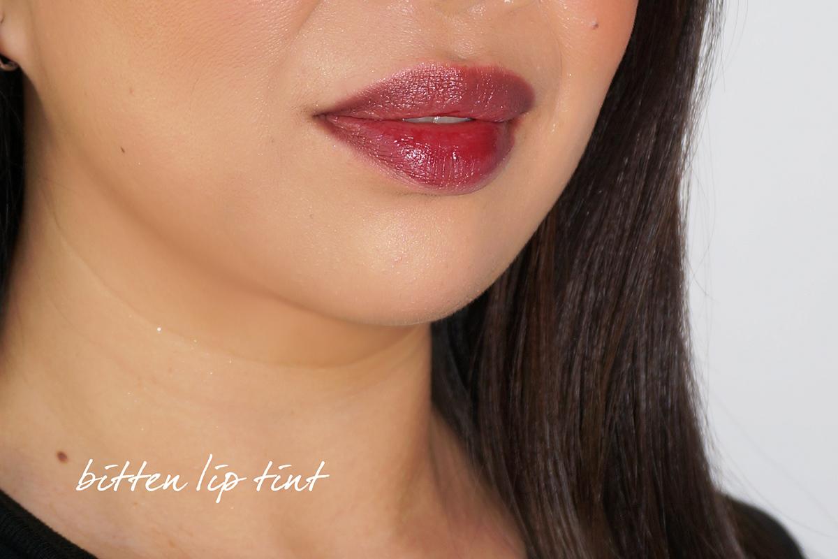 Teinture pour les lèvres Victoria Beckham Beauty Bitten
