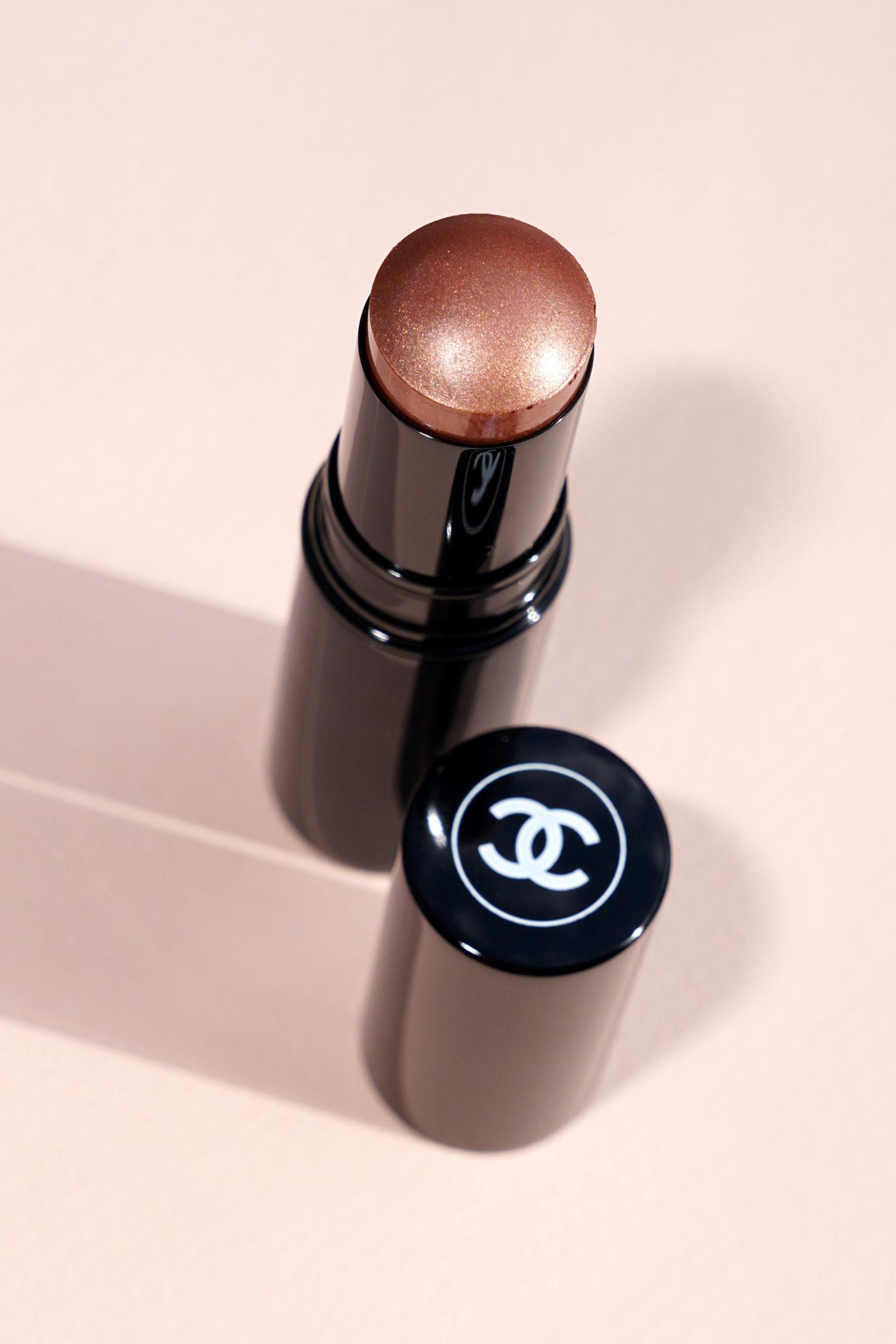 Chanel Printemps 2020 Baume Essentiel Golden Light