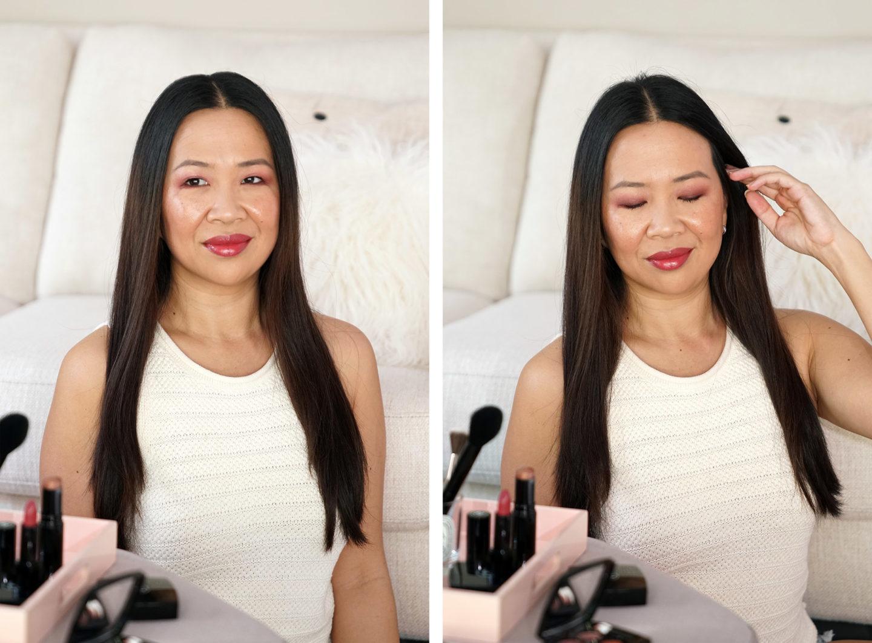 Chanel Spring Makeup 2020 Golden Light and Warm Memories