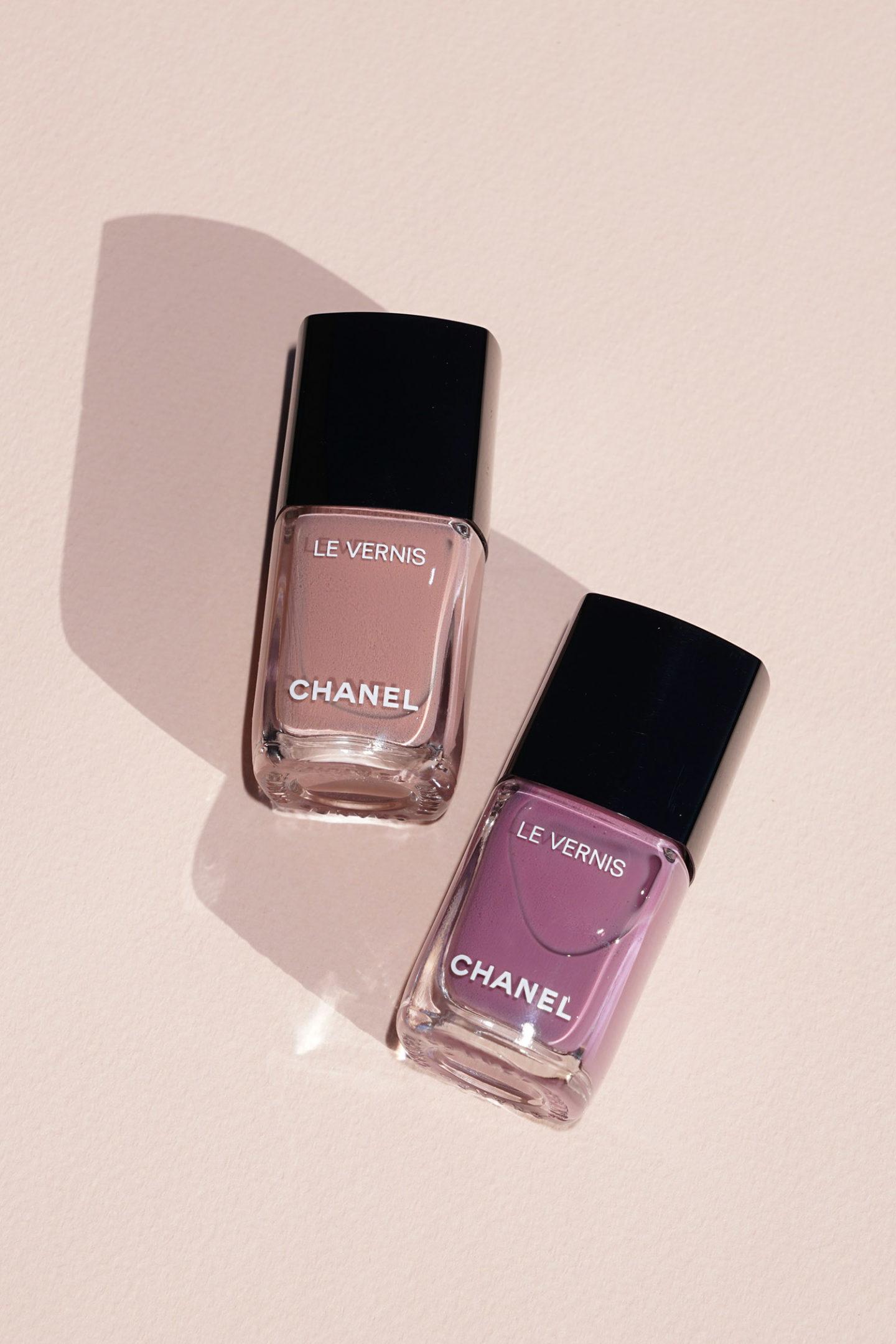 Chanel Printemps 2020 Le Vernis Daydream et Mirage