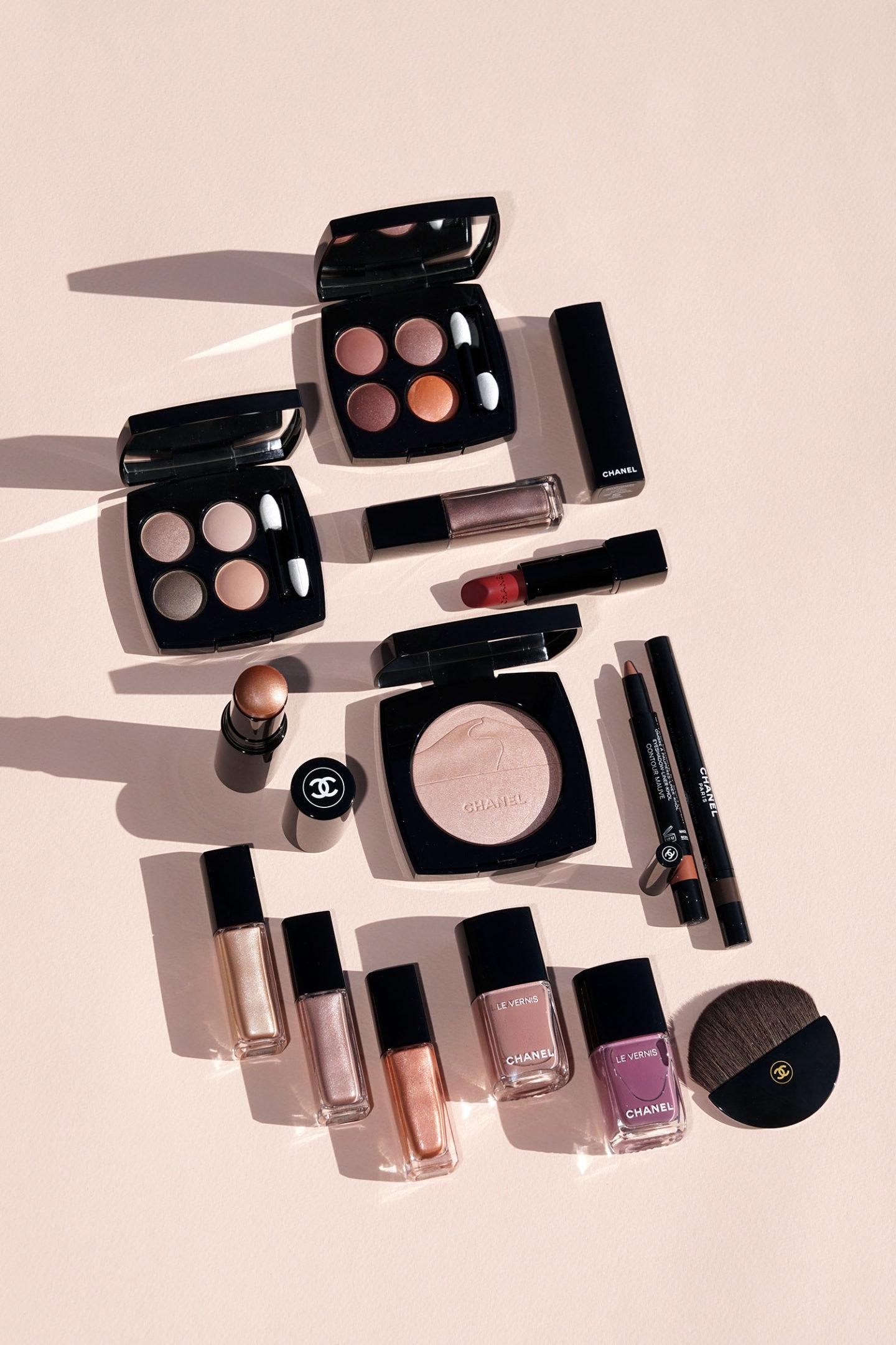 Critique de la collection Chanel Spring Beauty 2020