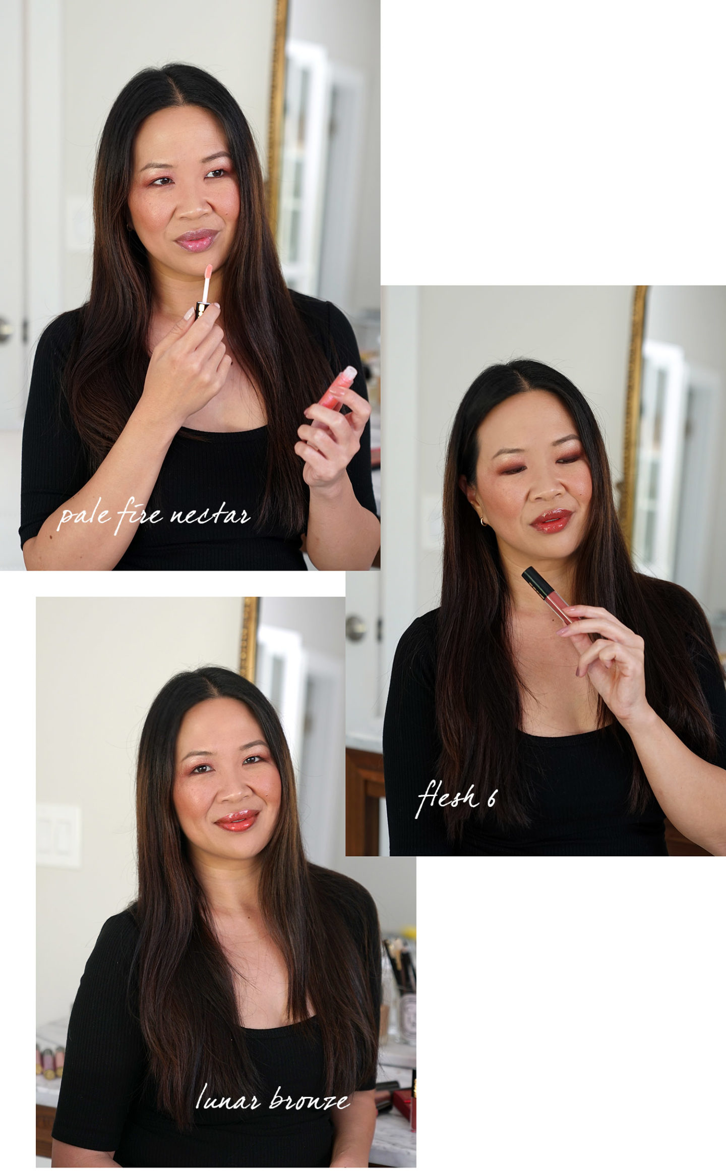 Pat McGrath Golden Opulence Palette Maquillage