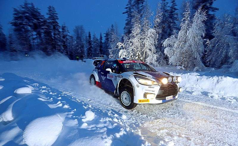 Rallye Termine