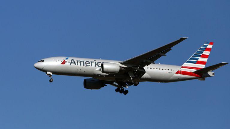 Le pilote d'American Airlines a été arrêté à l'aéroport de Manchester, soupçonné d'être ivre